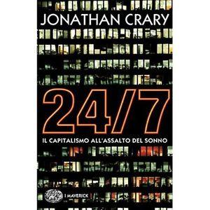 24/7.