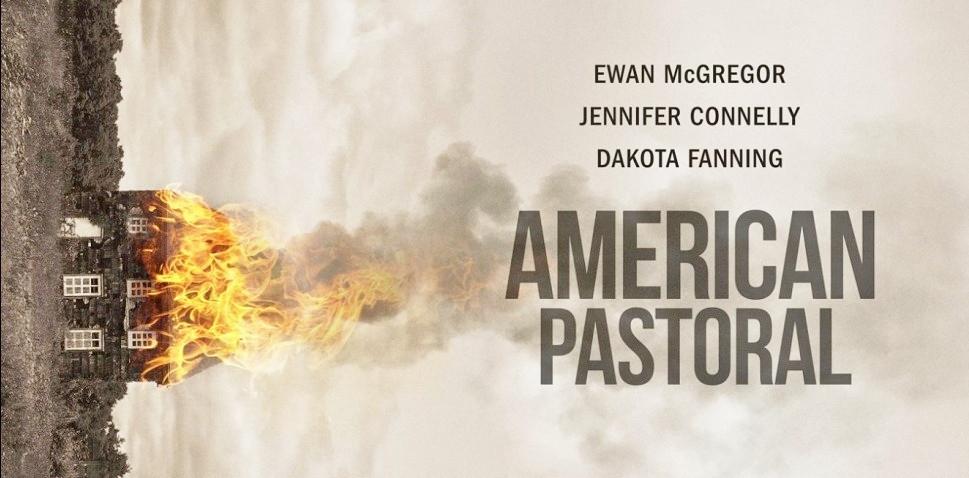 American Pastoral: i cerchi non si chiudono.