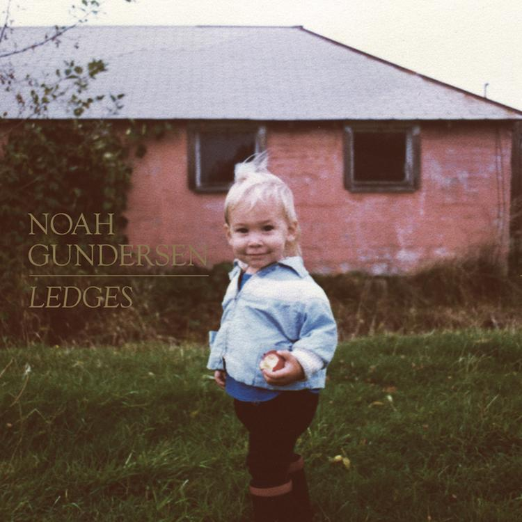 First defeat – Noah Gundersen