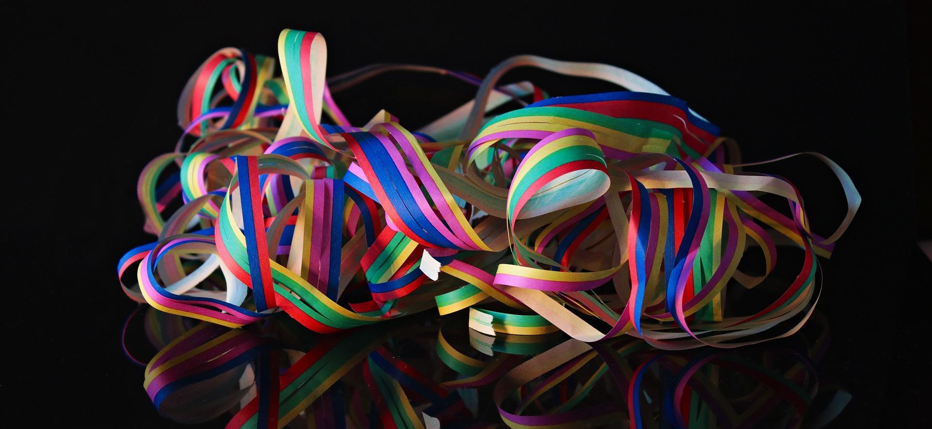 Solo i colori