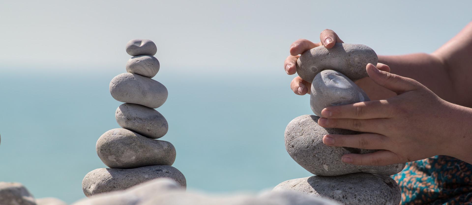 Coltivare l'equilibrio